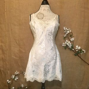 EUC Victorias Secret Nightie-Slip M
